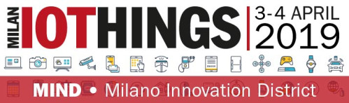 IoThings Milano 2019