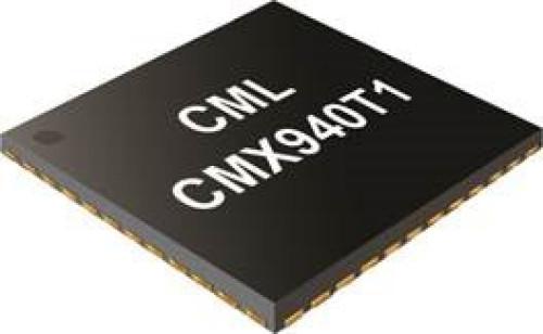 Scopri il nuovo sintetizzatore ad alte prestazioni CMX940