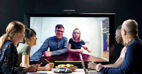 Come eseguire l'upgrade alla Video conference
